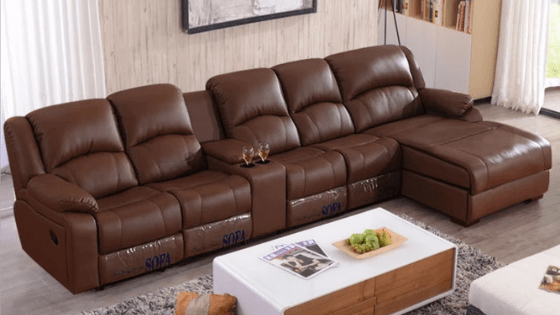 Best Wall Hugger Loveseat Recliners You'll Absolutely Love
