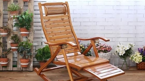 Best Bamboo Recliner Guide and Reviews
