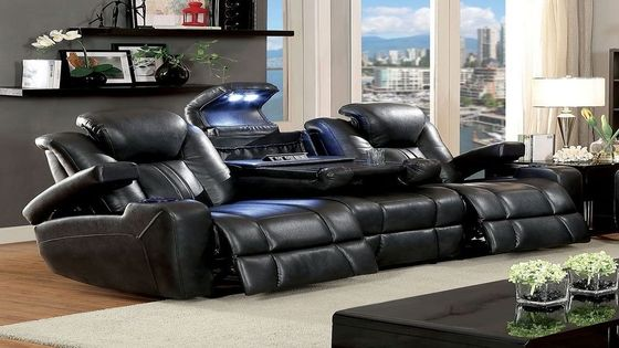 Best Recliners For Home Theatre Home Theatre Seating At Best Price